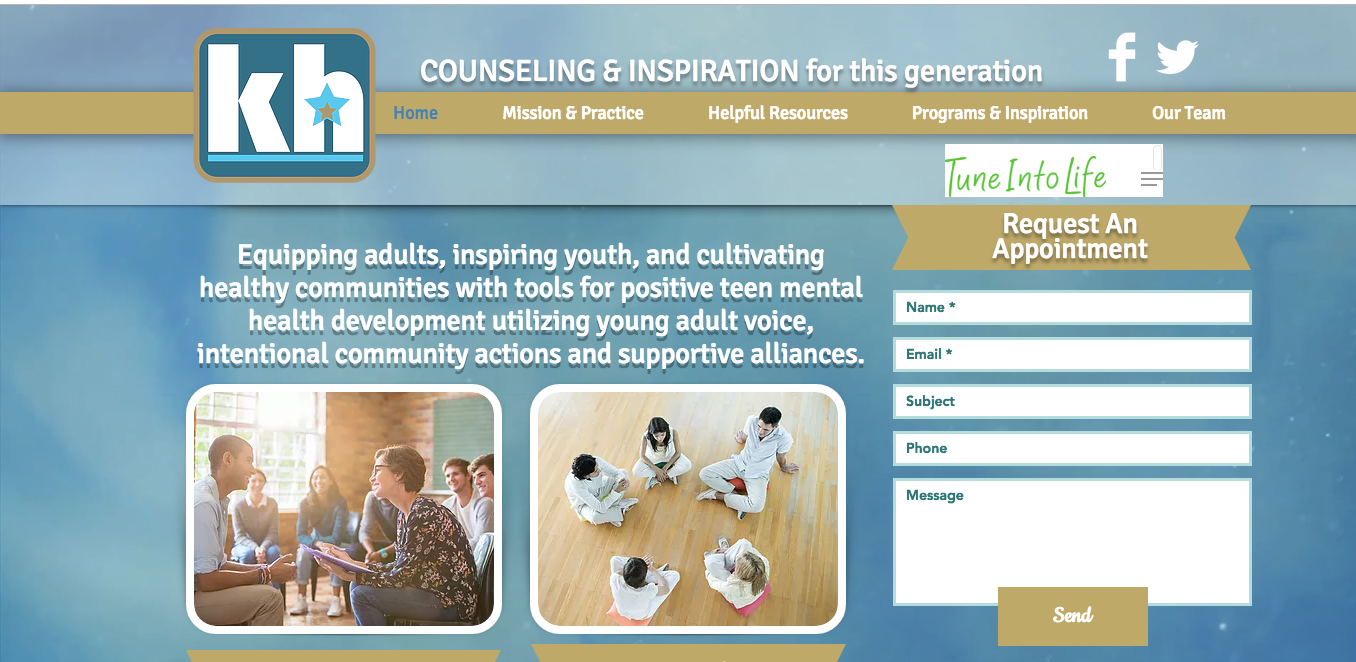 KH Counseling