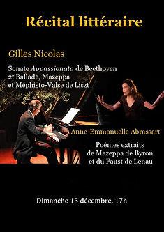 Mazeppa Faust Byron Lenau Liszt