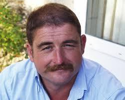Alain Emery, écrivain.