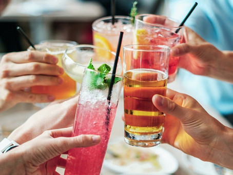 Are some alcohols healthier than others?