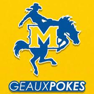 McNEESE HOMECOMING PARADE October 21st 7PM