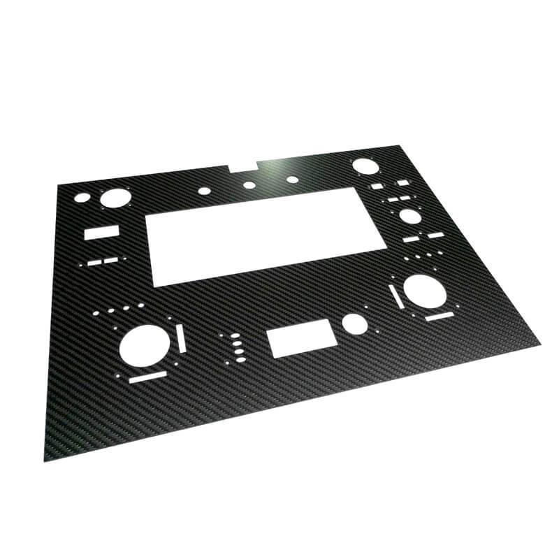 CNC cutting carbon fiber plate.jpg