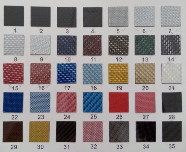 Colored carbon fiber sheet .jpg