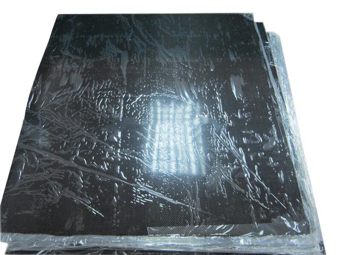High quality-3K carbon fiber plate Sheet
