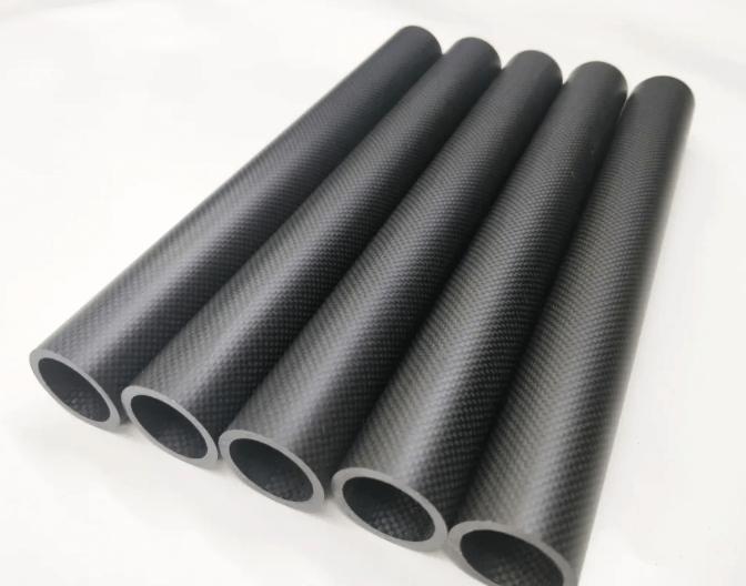 Thicker Carbon Fiber Tube
