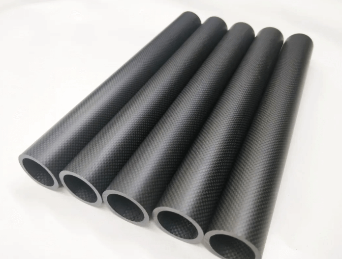 Thicker Carbon Fiber Tube