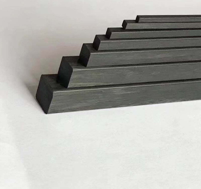Square pultruded carbon fiber strip .jpg