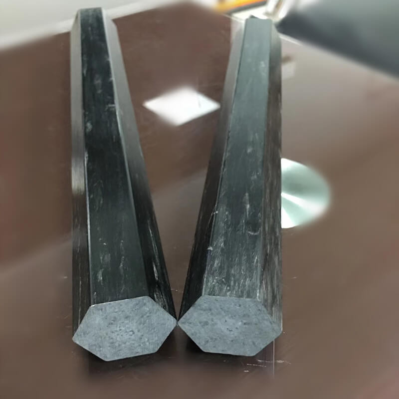 Hexagonal pultruded carbon fiber rod.jpg