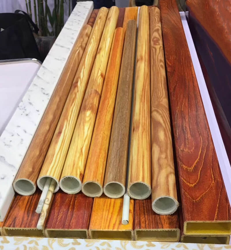 Wooden pultruded fiberglass tube.jpg