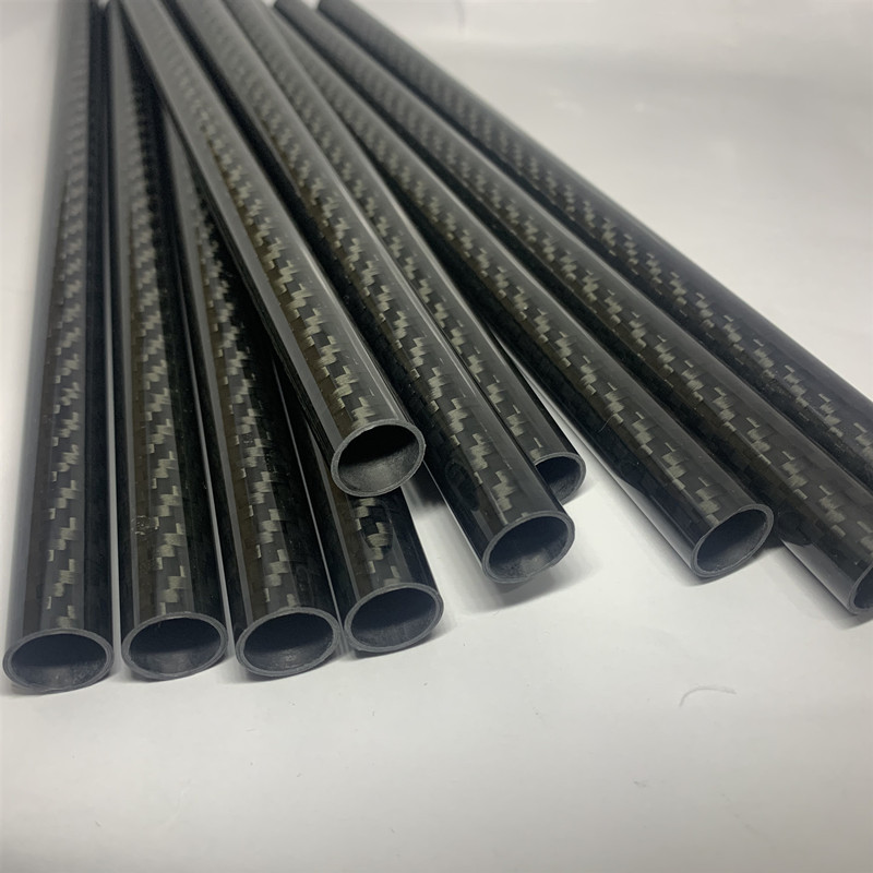 14*12mm Carbon Fiber Tube