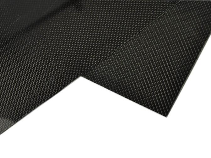 0.3mm Gloss Plain Carbon Fiber plate.jpg