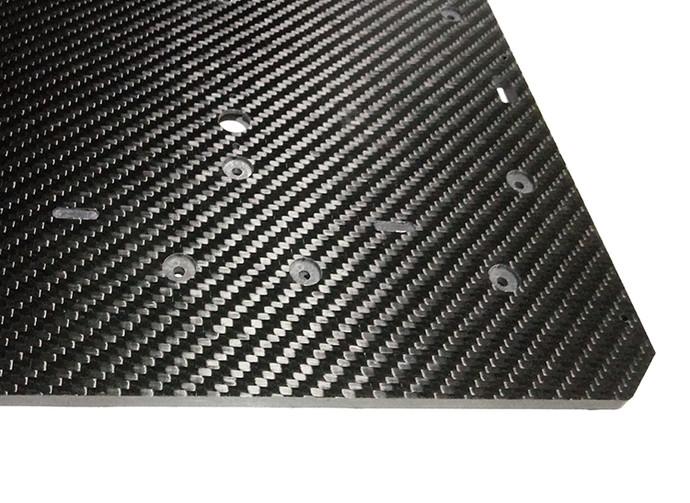 1000*1500mm carbon fiber sheet