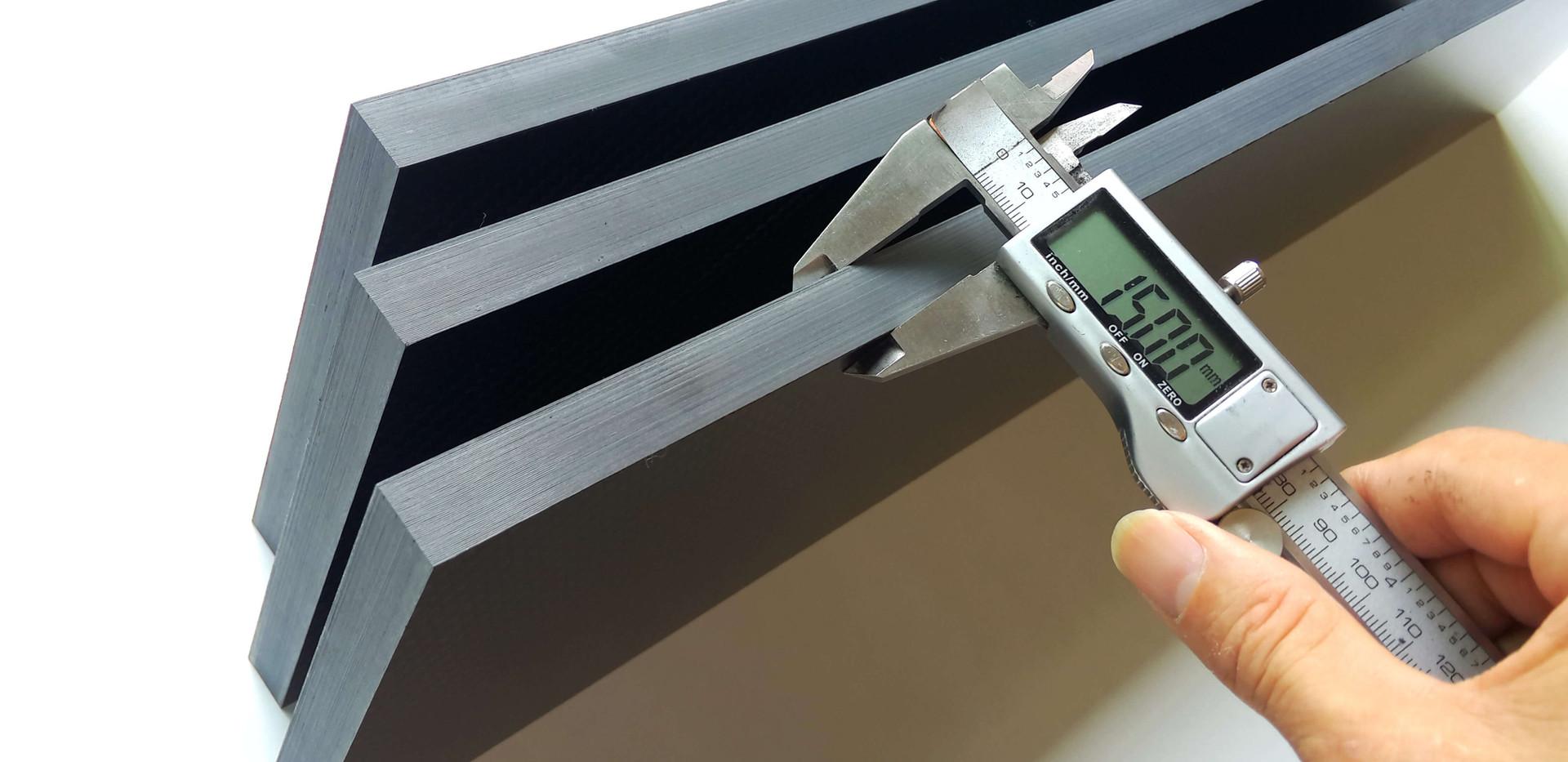15mm carbon fiber sheet acen carbon fiber plate sheet