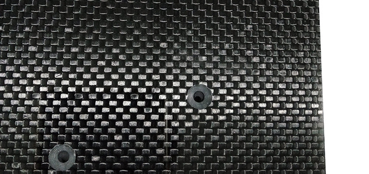 1000*1500mm carbon fiber plate