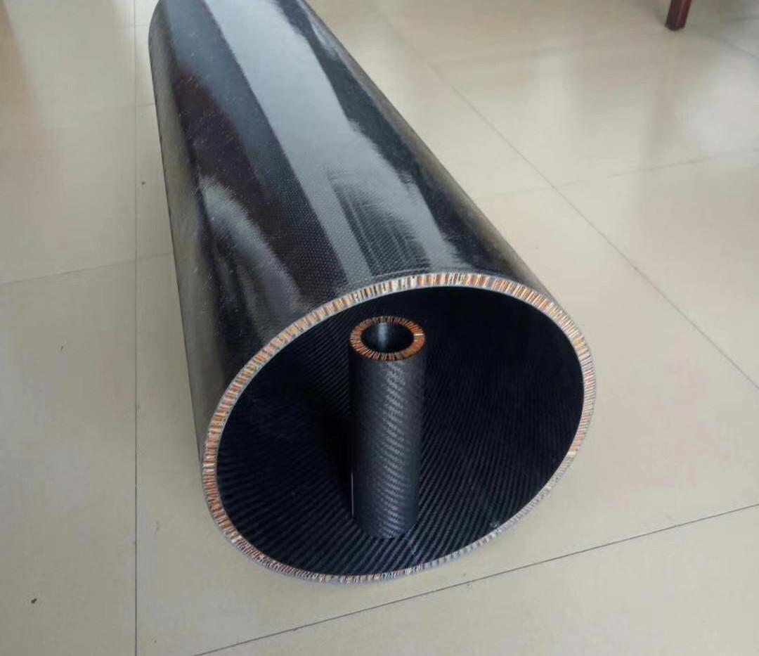 Honeycomb carbon fiber tube.jpg