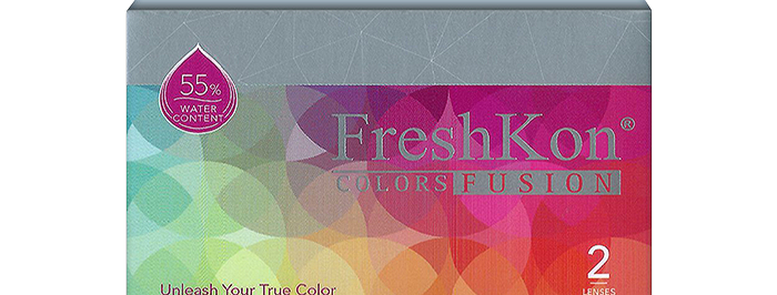 FreshKon Color Lenses