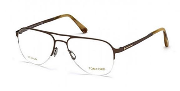 TOM FORD - FT 5370 034