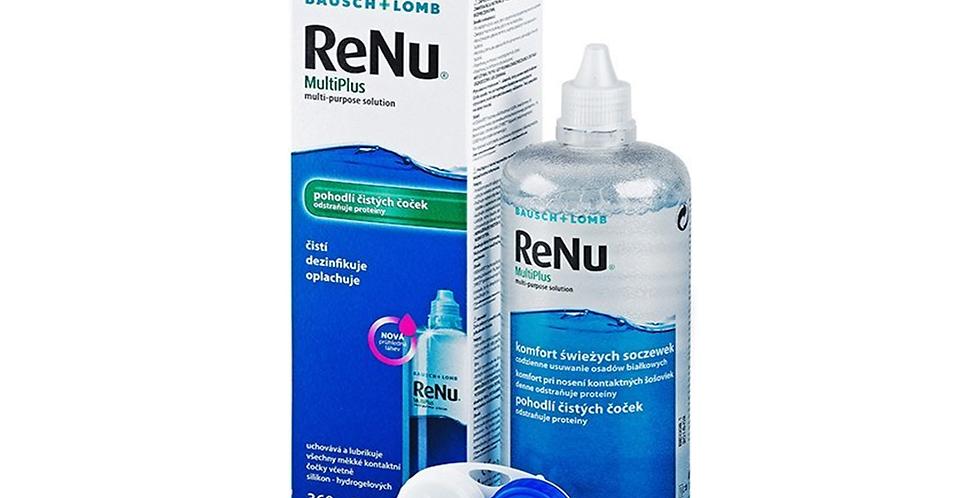ReNu Multiplus 360 მლ