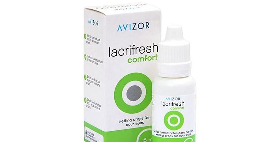 Avizor® Lacrifresh Comfort - თვალის წვეთები