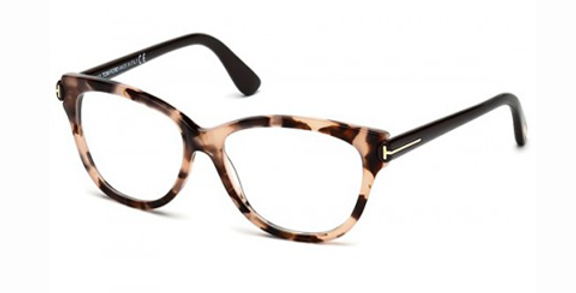TOM FORD - FT 5287 074