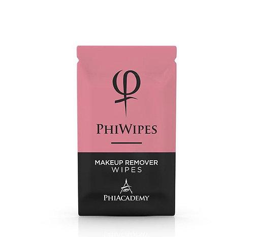 Phi Wipe Makeup Remover 50pcs