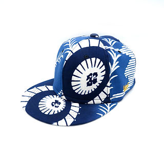 YUKATA  浴衣 CAP