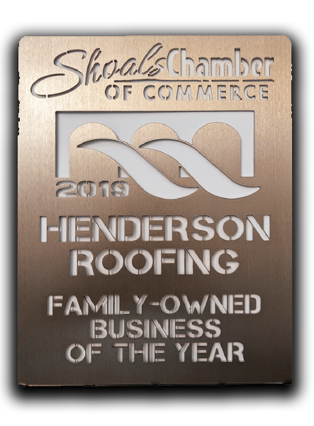 Shoals Chamber Family Owned Business of the Year