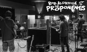 Rob Aldridge & The Proponents