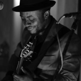 Black City Records - Spaghetti & Jazz (1