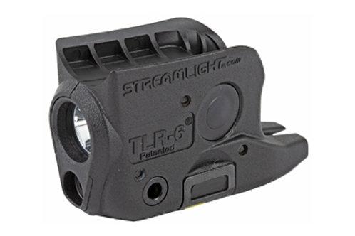 STREAMLIGHT TLR-6 FOR GLK42/43 W/LSR