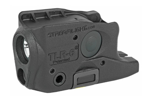 STREAMLIGHT TLR-6 FOR GLOCK 26/27 W/LSR