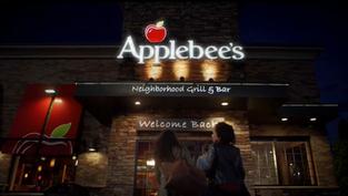 Applebee's Campaign