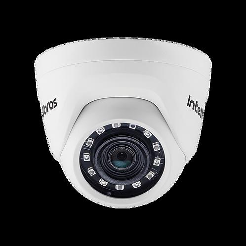 Câmera IP Dome VIP 1020 Intelbras