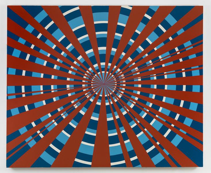 PIXEL FIELDS - NASSOS DAPHNIS : Richard Taittinger Gallery