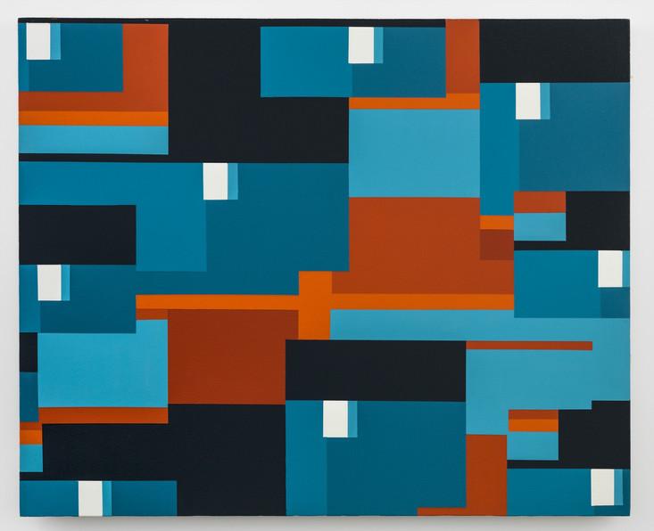 Nassos Daphnis Estate To Be Represented by Richard Taittinger Gallery