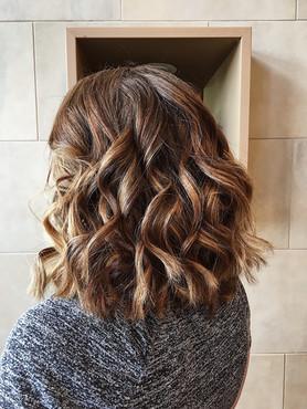 Curl Goals