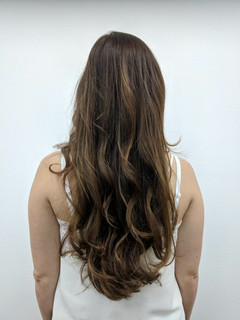 Hair of your dreams