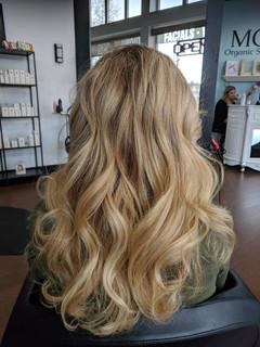 Blonde Goals