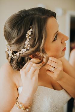 Pacific Artistry's 2016 bride