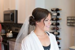 Our Bride Lindsay