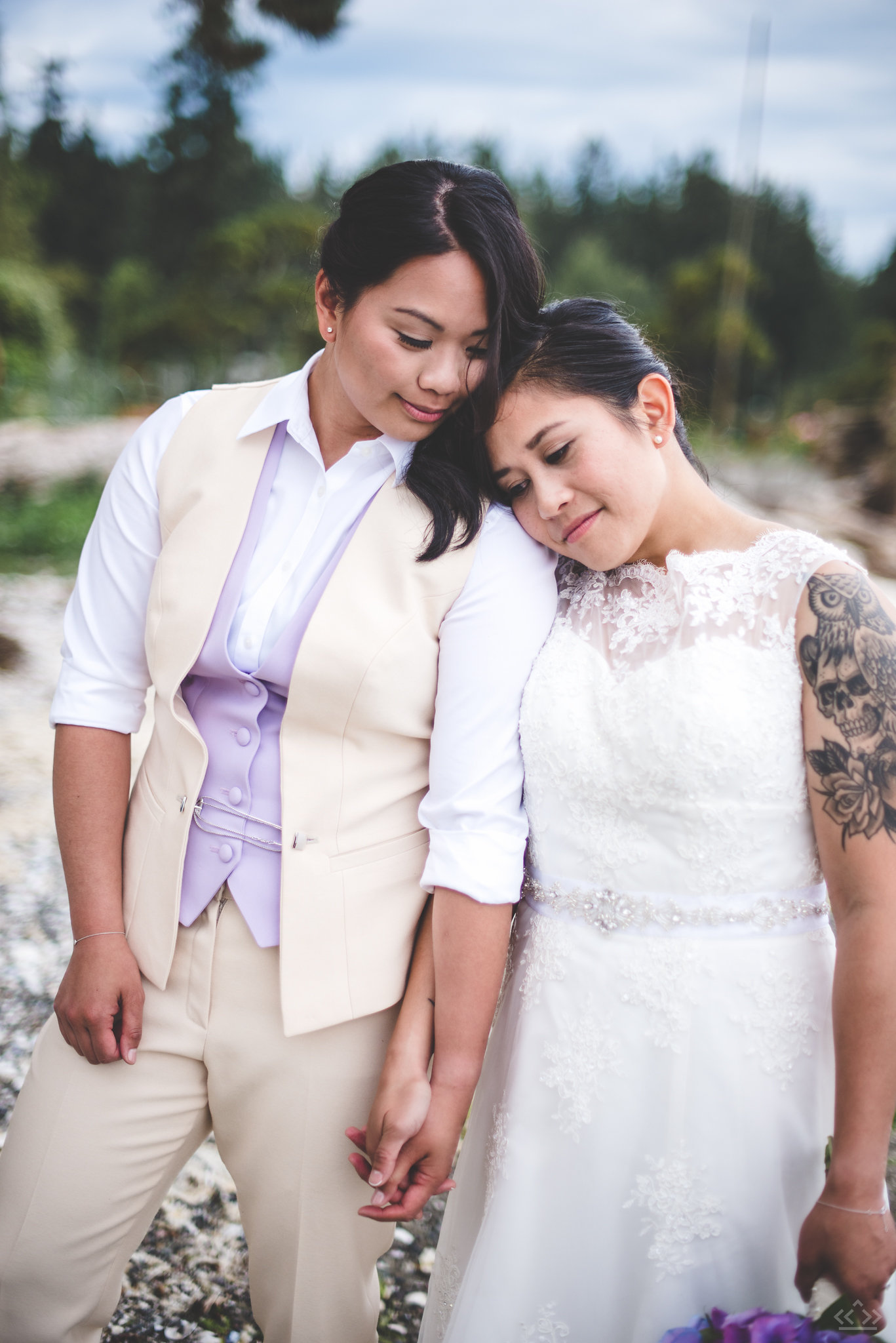 Poulsbo lgbt wedding