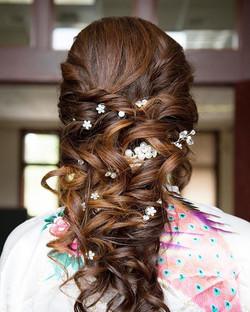 Pacific Artistry bride