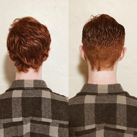 Clean Cut Fade