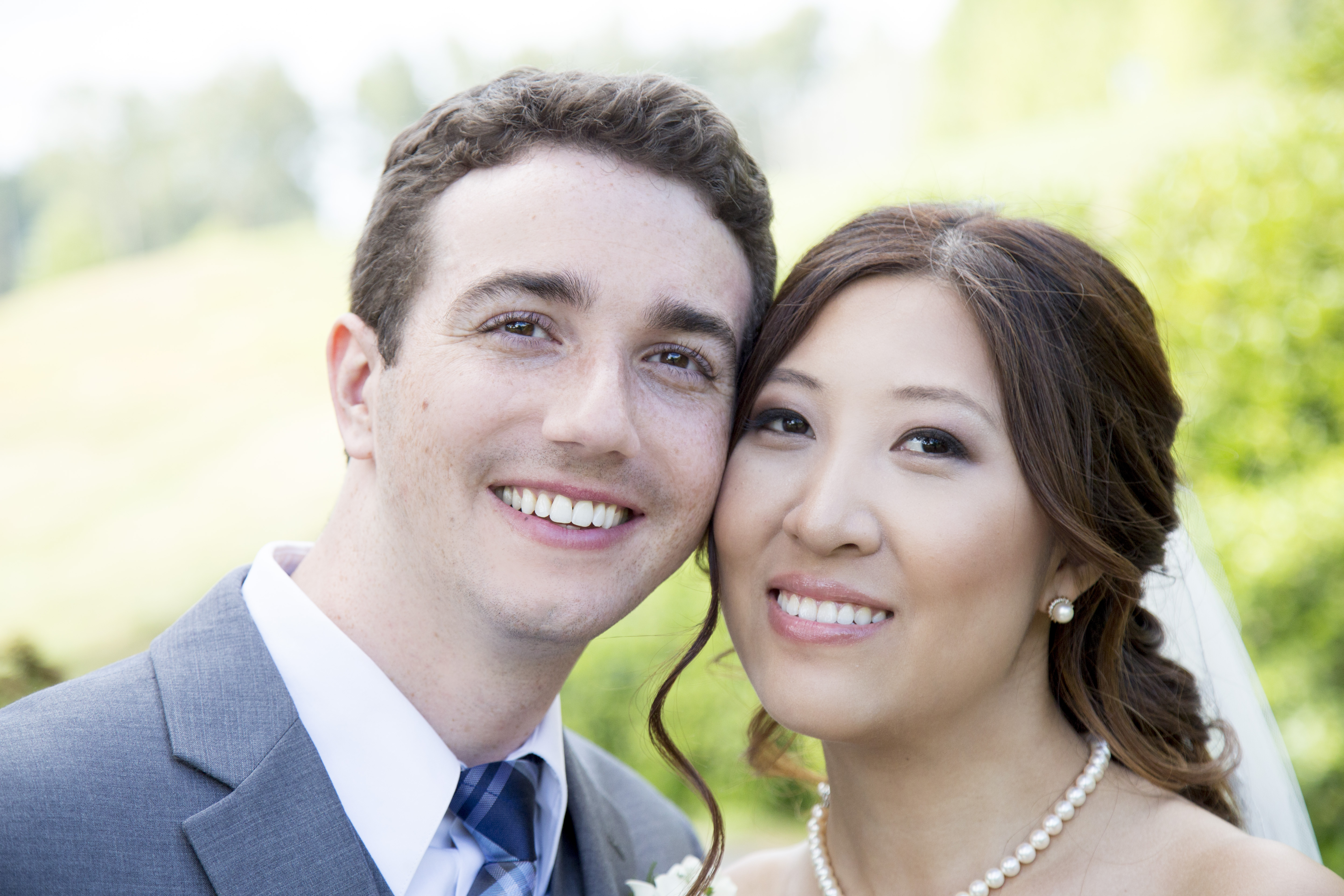 Seattle Pacific Artistry Bride