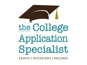 the college application specialist