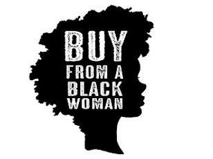 buy from a black woman