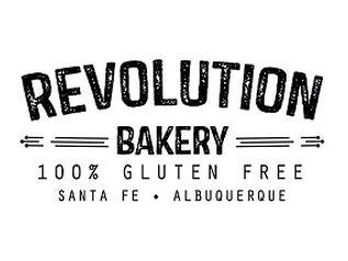 revolution bakery