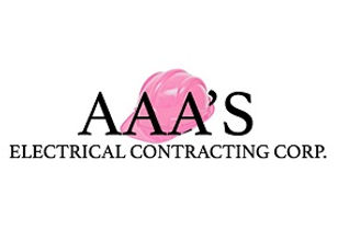 aaas electrical contracting corp