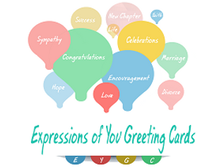 the expressions of you