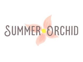 summer orchid